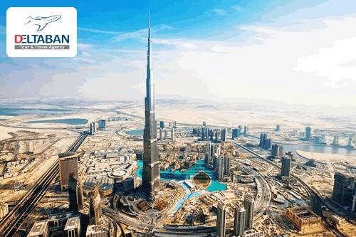 رزرو تور دبی - ترفندهایی برای سفری کم هزینه به دبی