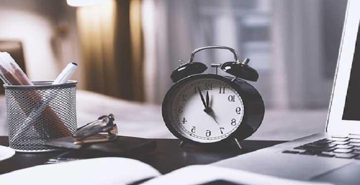 وقتهای مرده زمانهایی هستند که از درس خسته شدهاید