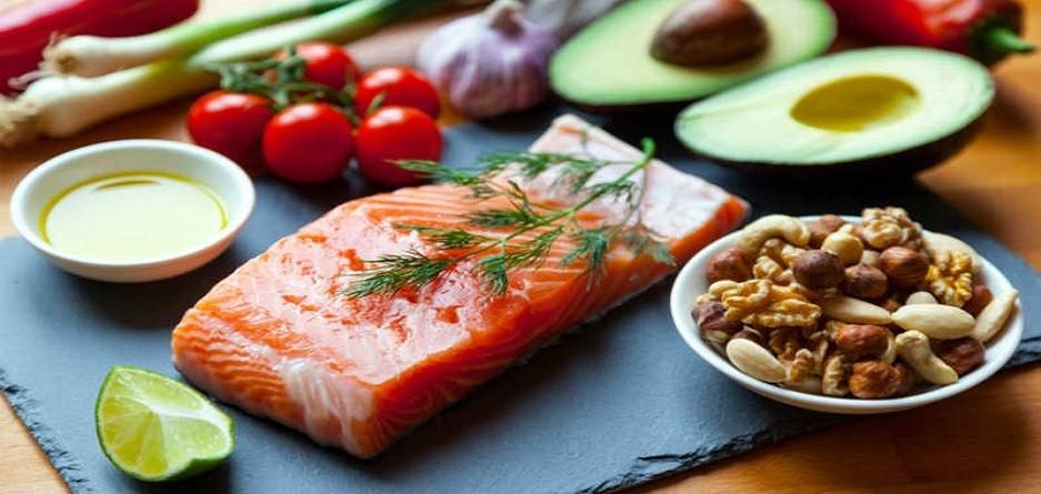بهترین خوراکی های طبیعی برای درمان کبد چرب