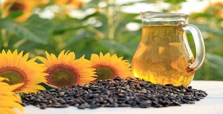 با مصرف دانهی آفتابگردان، استرس اکسیداتیو کاهش مییابد
