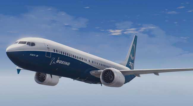 هواپیماهای فوکر موجود در ایران: