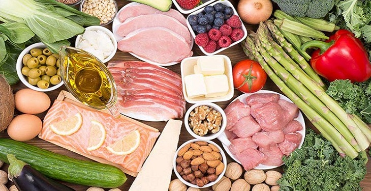 مواد غذایی مفید برای درمان یا پیشگیری از سنگ کلیه