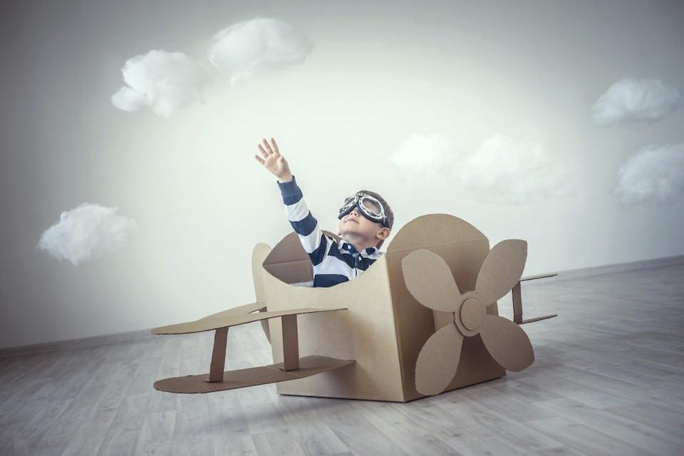 سفر هوایی با کودکان را چه طور مدیریت کنیم؟