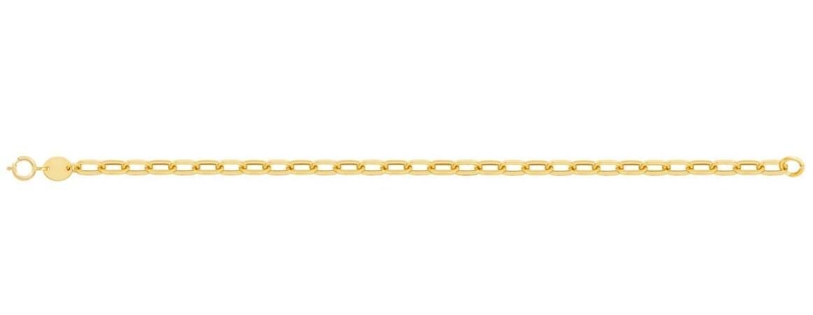 چگونه با خرید یک زنجیر طلا بیش از 10 مدل دستبند داشته باشیم؟