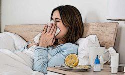 آنفولانزا معمولا با سرماخوردگی های شدید اشتباه گرفته میشود
