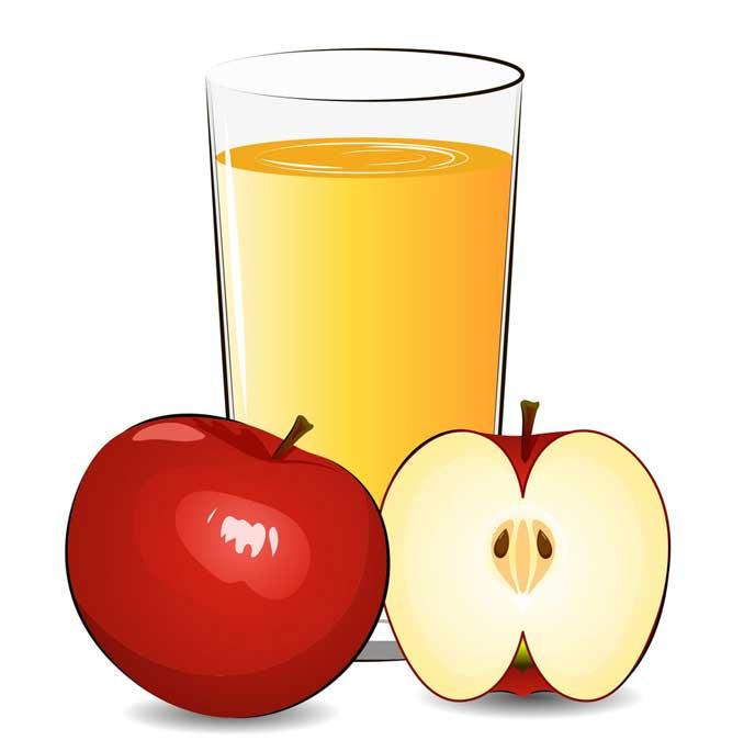 سرکه سیب، به PH طبیعی پوست کمک میکند تا خارش های مرتبط با پسوریازیس را از بین ببرد