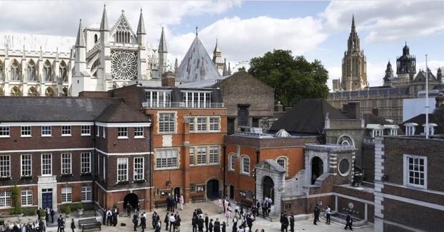 معرفی مدرسه وست مینستر انگلیس : یکی از معتبر ترین مدارس جهان