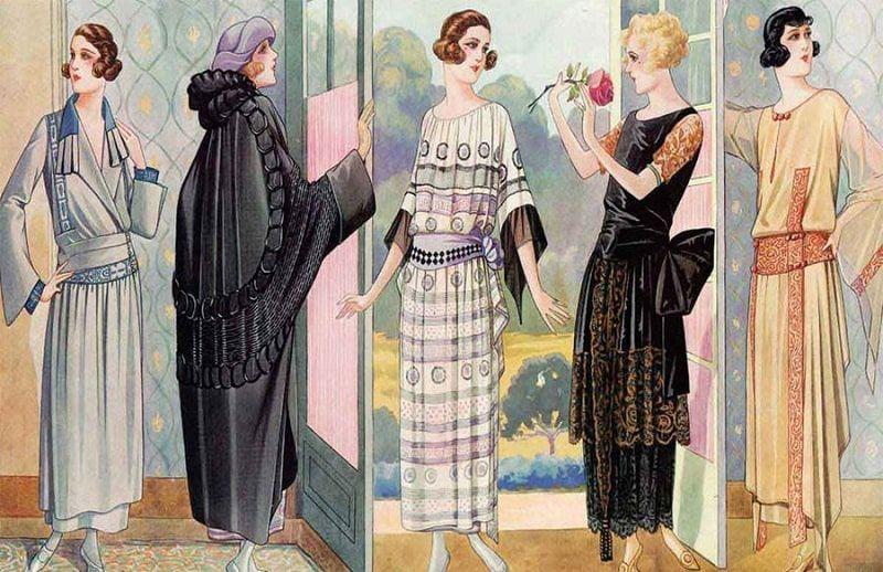 طراحی لباس و معرفی دوره طراحی لباس