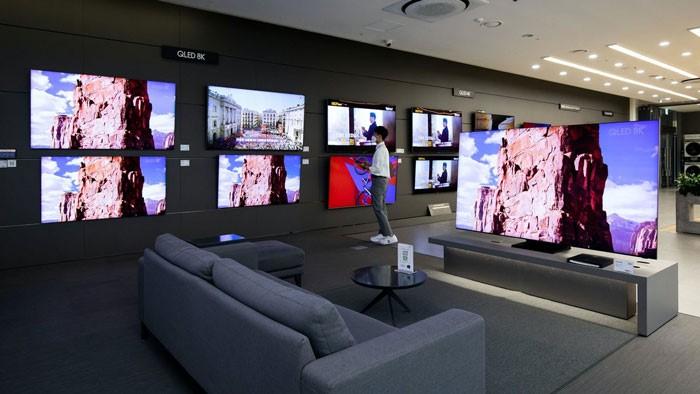 راهنمای خرید تلویزیون - تلویزیون هوشمند چیست و چه کاری میتواند انجام دهد؟