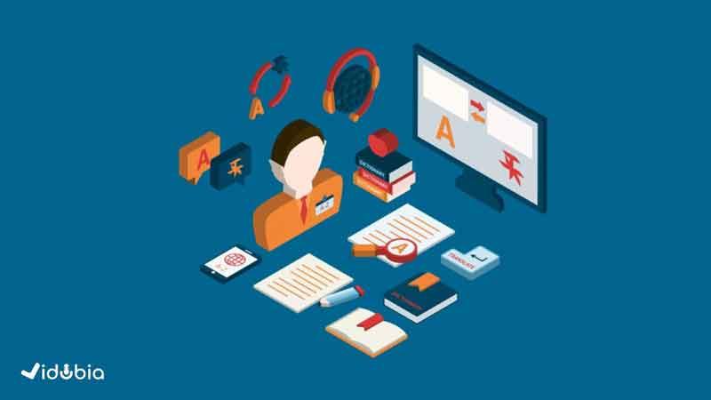 تولید زیرنویس، ترجمه و دوبله ویدیو ها به راحتی در ویدابیا