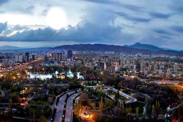 سفر از مشهد به تبریز با هواپیما