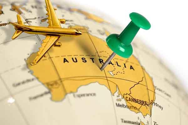 حداقل امتیاز مهاجرت به استرالیا برای سال جدید مهاجرتی